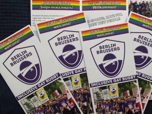berlin bruisers lgbti refugees