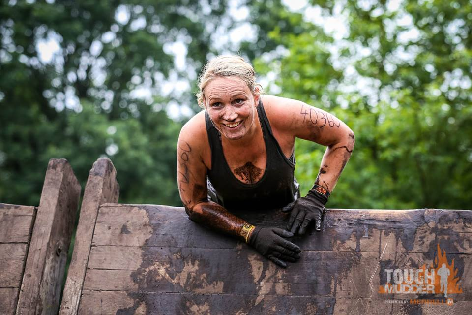 Bilder Tough Mudder